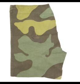 Italiaanse Camouflage Stof