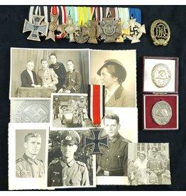 Duitse Medaille Groep