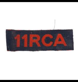 11th Field Regiment