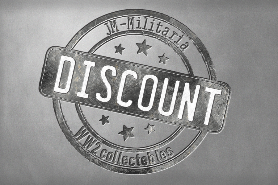 Products with Discount Banner