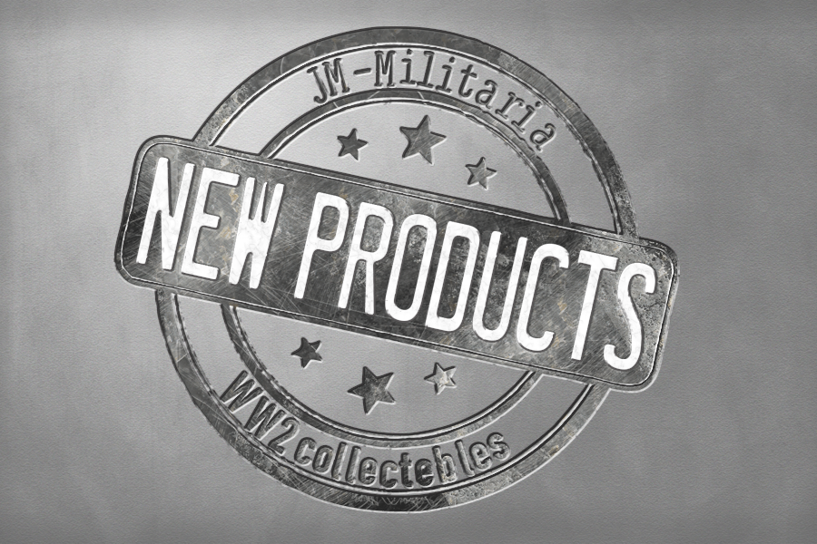New Products Banner