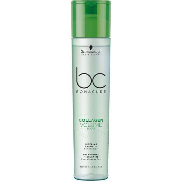 BC Bonacure Collagen Volume Boost Micellar Shampoo 250ml