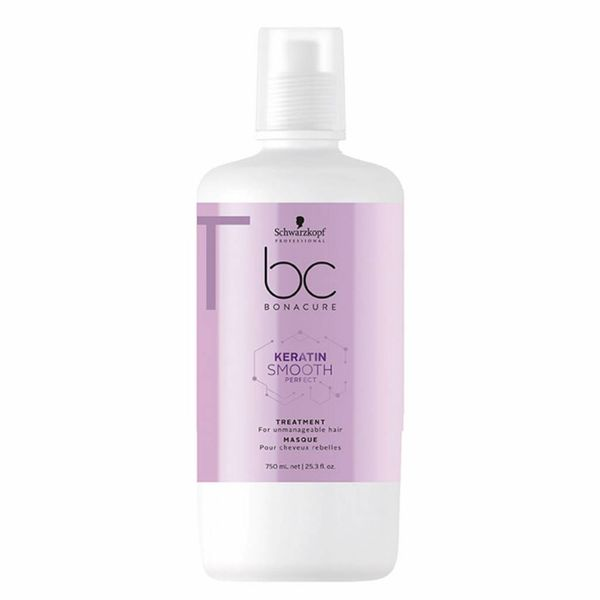 BC Bonacure Keratin Smooth Perfect Treatment 750ml