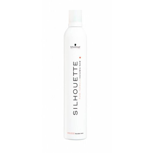 Schwarzkopf Silhouette Flexibel Hold Mousse