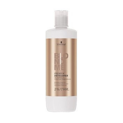 Schwarzkopf Blond Me Premium Developer
