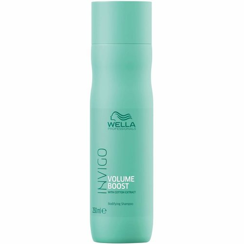 Wella Invigo Volume Boost Bodifying Shampoo 250ml