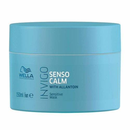 Wella Invigo Balance Senso Calm Sensitive Mask 150ml