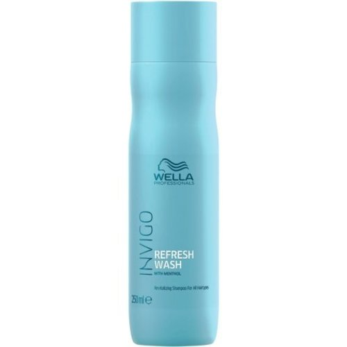Wella Invigo Balance Refresh Revitalizing Shampoo 250ml