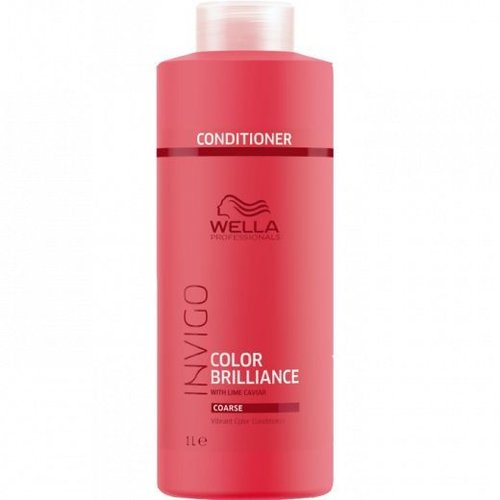 Wella Invigo Color Brilliance Conditioner Weerbarstig Haar 1000ml
