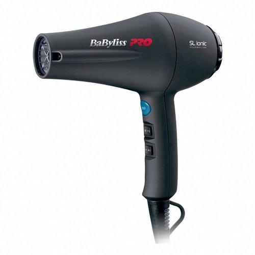 BaByliss Pro SL Ionic Hairdryer BAB5586E
