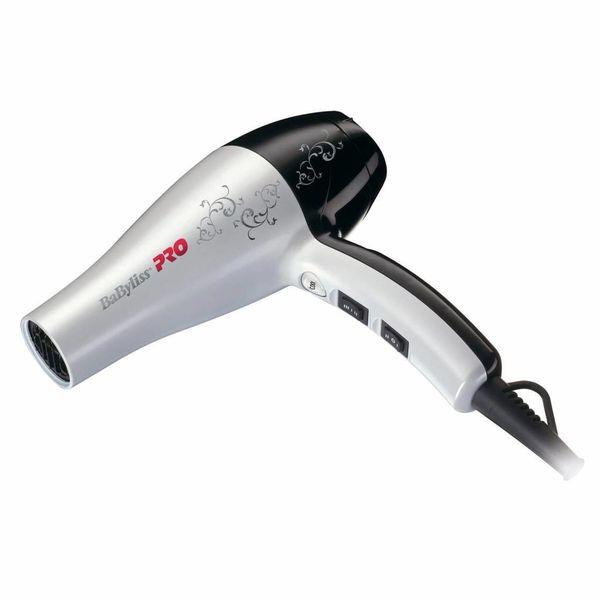 Light Haardroger BAB5559E
