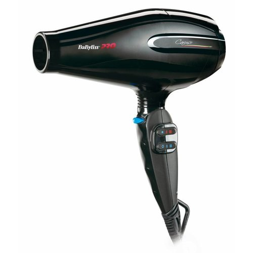 BaByliss Pro Caruso Haardroger BAB6510IE