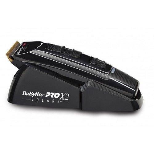 BaByliss Pro Ferrari Tondeuse Zwart