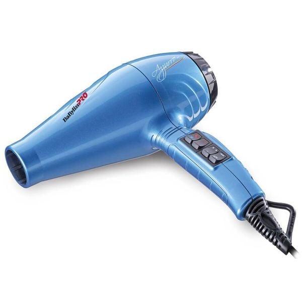 Azzurro Ionic Haardroger BAB6350IBLE