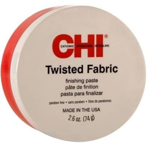 Twisted Fabric