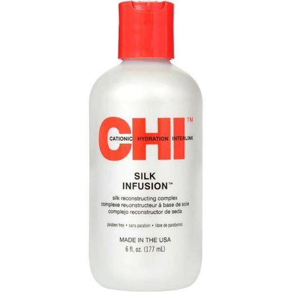 Silk Infusion 15 ml