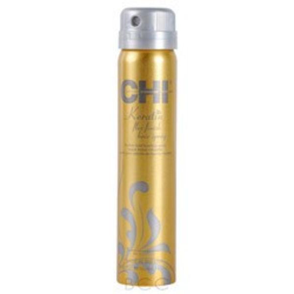 Keratin Flex Finish Hair Spray
