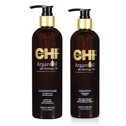Argan Oil Duo Pack