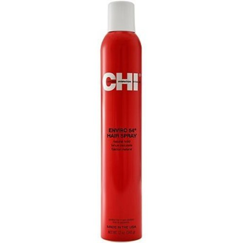 Enviro Hair Spray Natural Hold