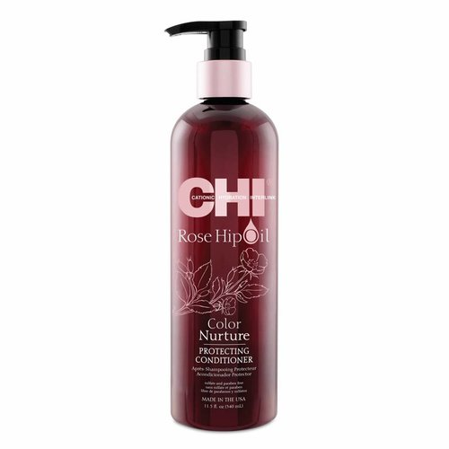 Rose Hip Oil Protecting Conditioner