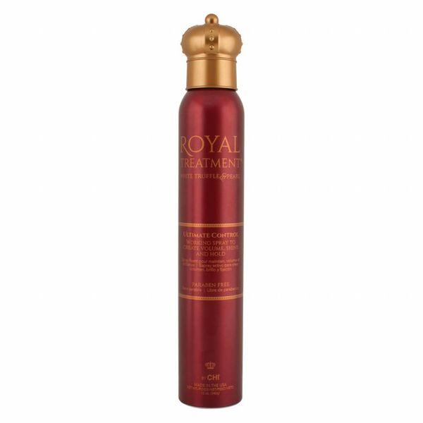 Royal Treatment Ultimate Control Hairspray