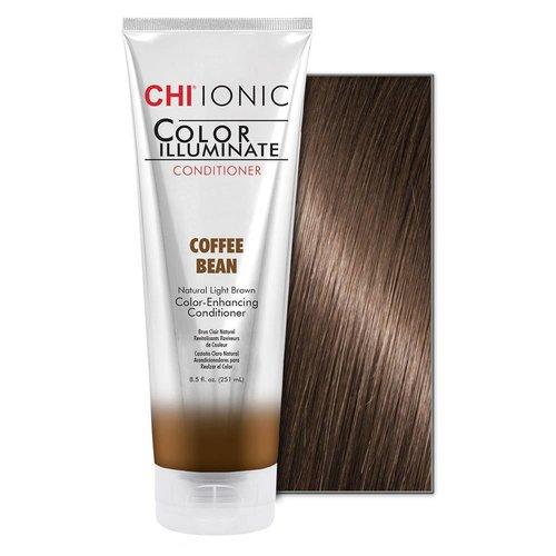 CHI Ionic Color Illuminate Conditioner Coffee Bean