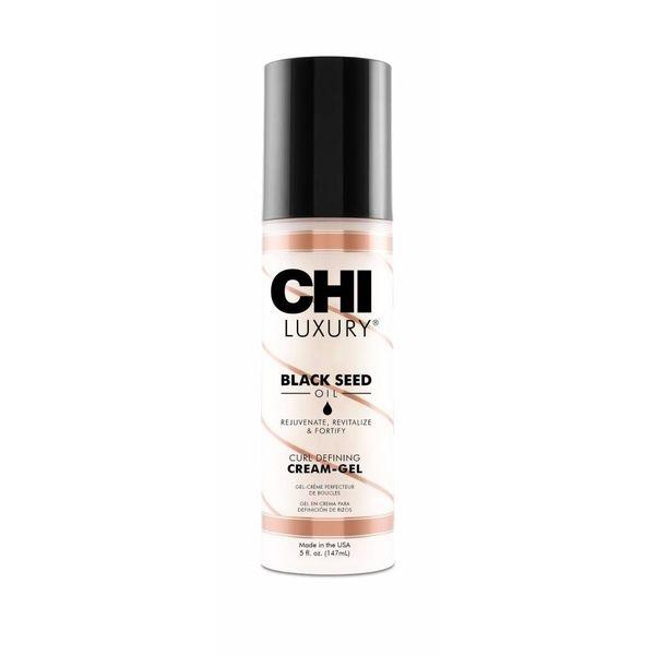 Luxury Black Seed Oil Curl Defining Cream Gel 148ml