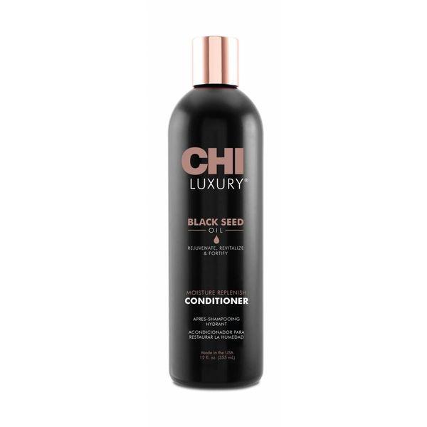 Luxury Black Seed Oil Moisture Replenish Conditioner