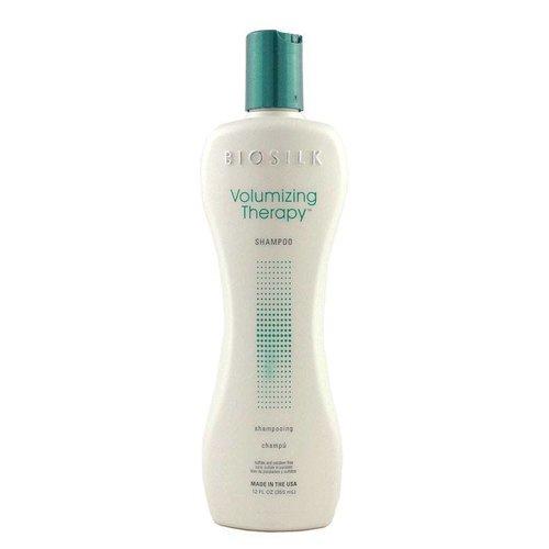 Biosilk Volumizing Therapy Shampoo