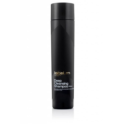 Label.M Deep Cleansing Shampoo, 300ml