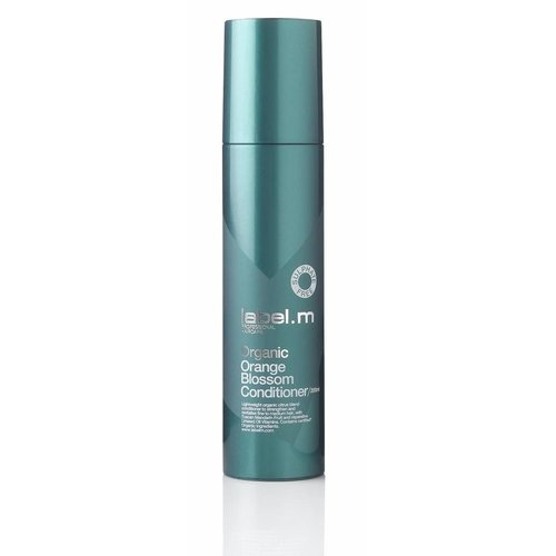 Label.M Organic Orange Blossom Conditioner, 200ml