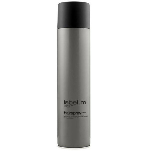 Label.M Hair Spray, 600ml