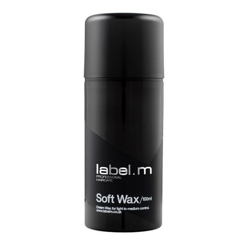 Label.M Soft Wax, 100ml