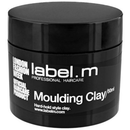 Label.M Moulding Clay, 50ml