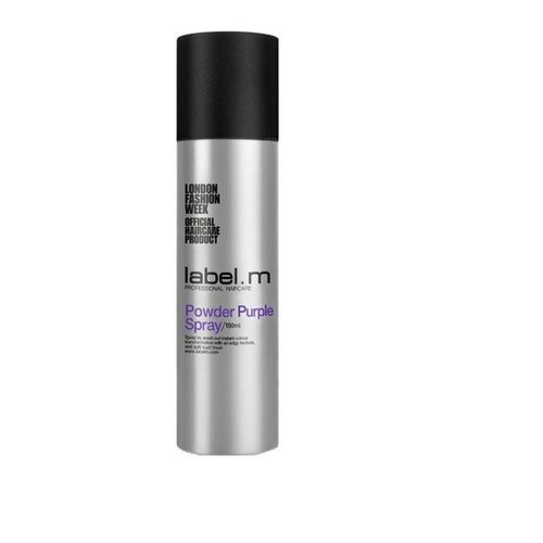 Label.M Powder Purple Spray, 150ml