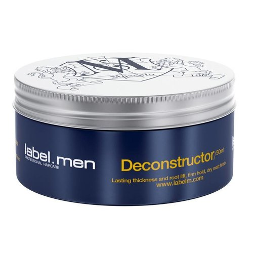 Label.M Men, Deconstructor