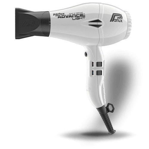 Parlux Advance Light Haardroger Wit
