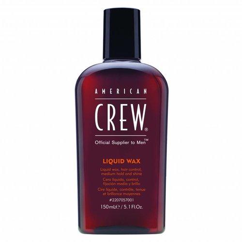 American Crew Liquid Wax