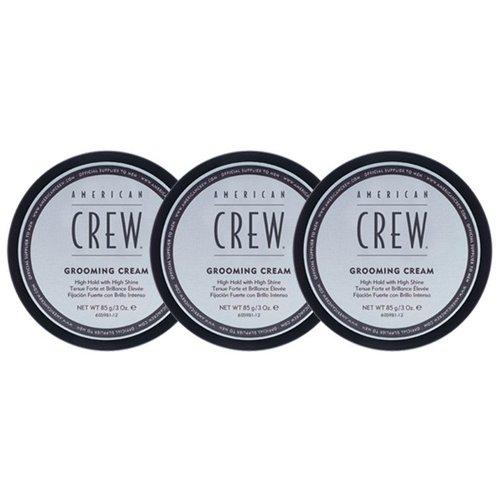 American Crew Grooming Cream 3 Stuks