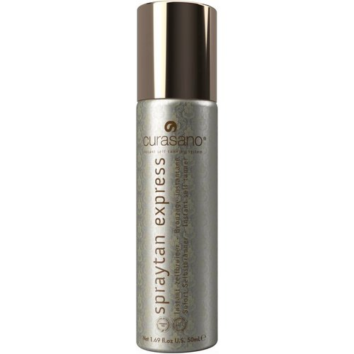 Curasano Spraytan Express Tanning Spray 50ml