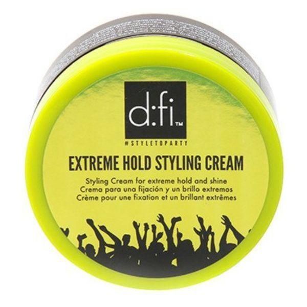 Extreme Hold Styling Cream