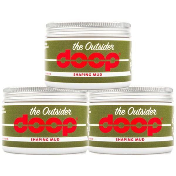 The Outsider 3 Stuks