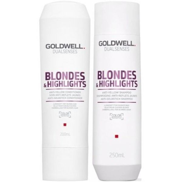 Dualsenses Blondes & Highlight Duo Pack