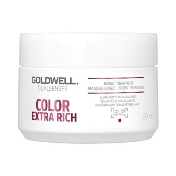 Dualsenses Color Extra Rich 60 Sec Treatment