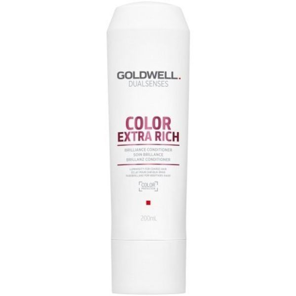 Dualsenses Color Extra Rich Brilliance Conditioner