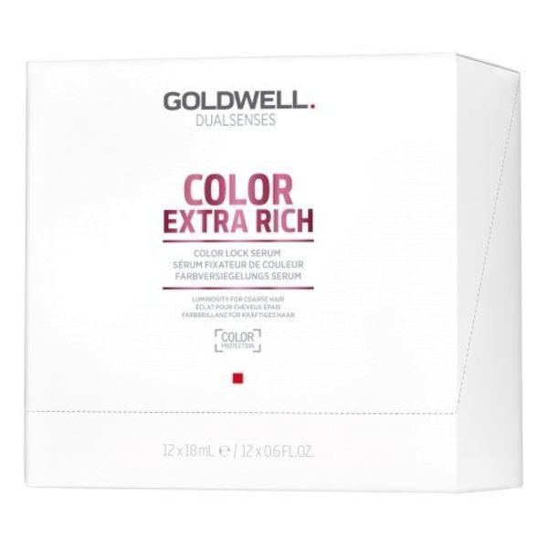 Dualsenses Color Extra Rich Color Lock Serum