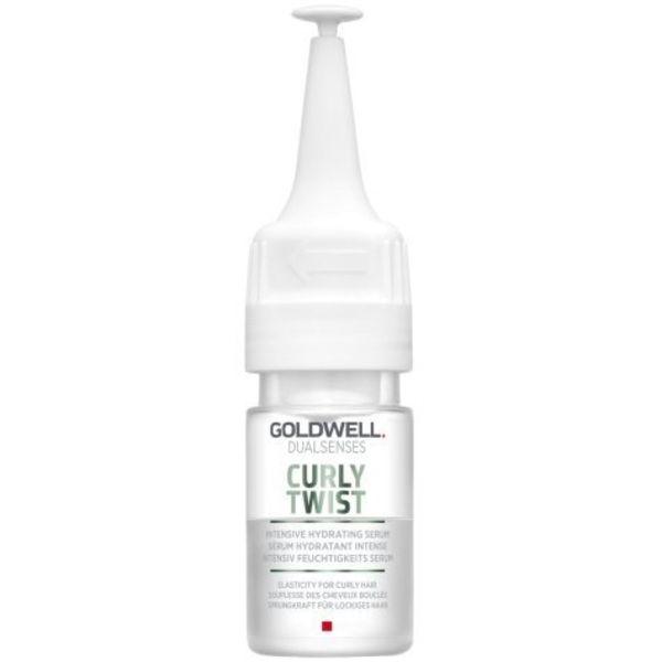 Dualsenses Curly Twist Intensive Hydrating Serum