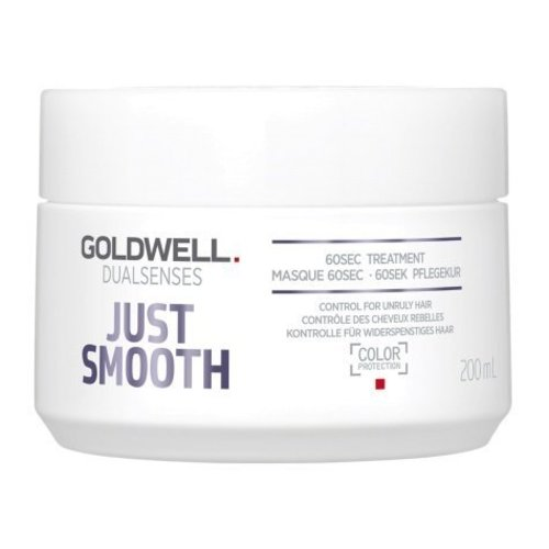 Goldwell Dualsenses Just Smooth 60 Sec. Treatment