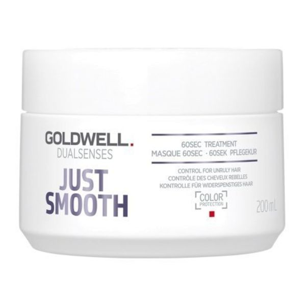 Dualsenses Just Smooth 60 Sec. Treatment