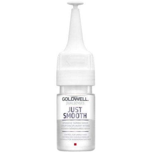 Goldwell Dual Senses Just Smooth Intensive Taming Serum